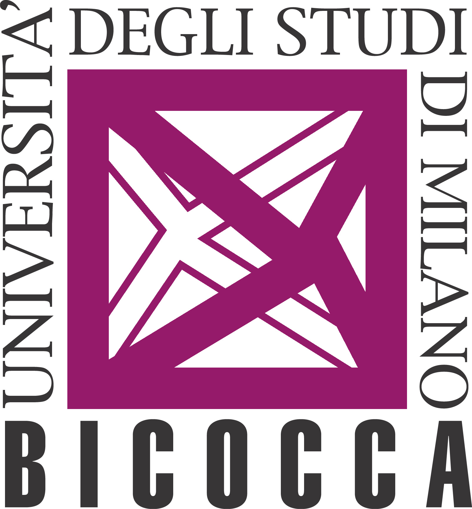 SilviaMariUniversityofMilano-BicoccaItalyLogo